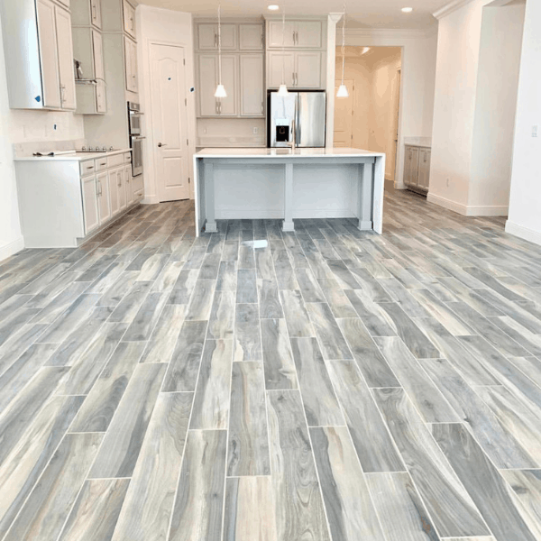 Upgrade your flooring to add luxury for new construction Orlando homes